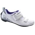 Shimano Triathlon TR5 Women's White Shoes